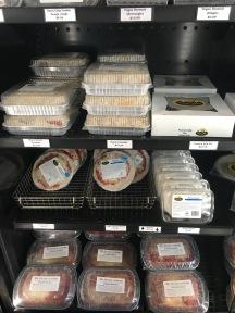 SA Frozen Goods